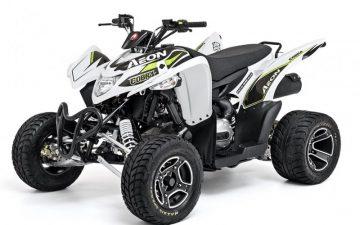 Rent Aeon ATV 300cc