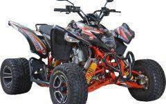 Aeon ATV 400cc
