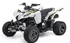 Aeon ATV 300cc