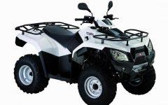 Kymco ATV 300cc